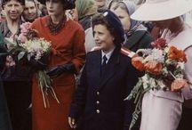 soviet time fashion
