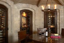 :::Interior ... Wine Cellar:::