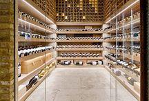 Weinkeller mit Style