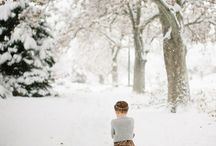 I ♥ Snow