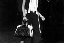 My Inner Fashionista / by Kenesha Nicole Long