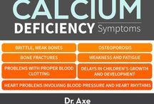Top 10 Calcium Benefits