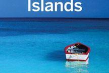 Travel Books Caribbean