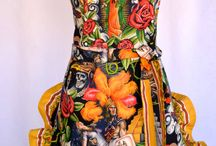 Calling all Aprons~ / Aprons..all about aprons~ / by olivia by design