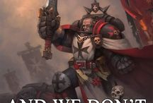 "Warhammer 40k funny ""memes"""
