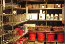 Home: Organizing stuff / by Joy C.