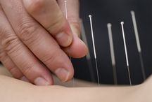 Acupuncture / All things acupuncture !