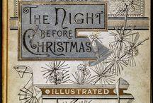Christmas book transfer