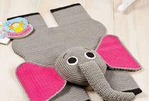 Crochet, tricot