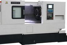 CNC Machines / Chester Machine Tools CNC Machines