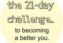 Challenges To Do In 2015
