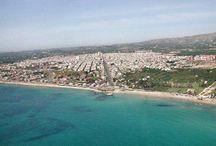 Avola, Scilia - Sicily