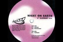 Old Magic Tracks / oldschool electronic music