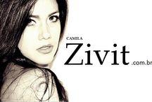 Um ano do site Camila Zivit / Um Ano do Site Camila Zivit! Venham saber como foi essa minha trajetória, acessem: http://www.camilazivit.com.br/um-ano-do-site-camila-zivit/