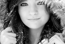 Téli portrék