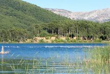 Λίμνη Δόξα 2014 - Τρίαθλο