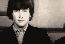 Lennon. Love.