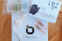 mybeautybox / celebritybox