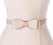 Francesca's Belts