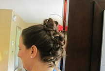 Hair styles / by Lauralee Taylor