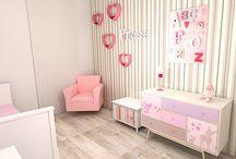 Décorateur chambre enfant / Décorez les chambres d'enfants du décorateur en ligne Plus de projets ici >>> http://www.e-interiorconcept.com