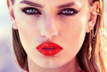#Make-up / Буду пробовать.