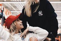 •Lisa & Lena•