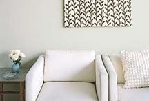 DIY Wall art / by Tanaya Tenhave