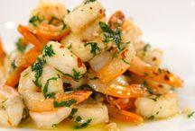 recetas frutos de mar