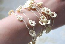 Knit / Crochet Jewellry