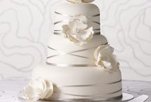 Wedding cake / by Naty Mele