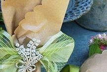Floral ideas / by Cindy Tilbury