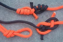 #rigit Knots and Stuff for Pros
