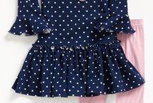 tunic for little girl