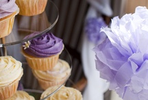 Wedding Cupcakes / Beautiful cupcakes made to order for your special day by The Chipping Norton Tea-Set. Please see our website www.chippingnortonteaset.co.uk