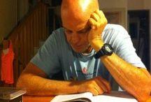 PROF. GIDEON ARAN – ACADEMIC STUDY AND PRECIPITANTS OF SUICIDE TERRORISM
