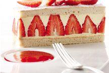 koken taart