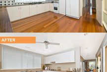 simple renovation
