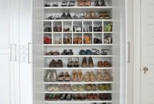 Placard chaussures