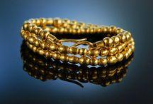 Exquisite Gold Jewellery