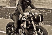 Motorräder I Like :)