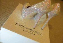 Heels / #heels #woman #women #fashion #shoes #heel #wedding #redheels #whiteheels