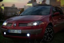 RENAULT MEGANE 2 DYNAMİC PLUS SEDAN 09HP235