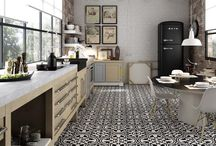 Encaustic Tile / Encaustic Tile  Patterned tile  www.westsidetile.com