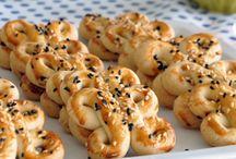 kurabiye tarifleri