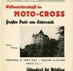 1962 Austrian Mx GP, Sittendorf