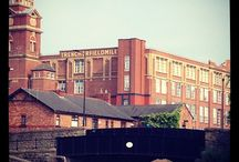 ALRA North - Trencherfield Mill
