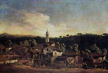 Paesaggio / Paysage / Landscape