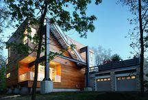 Home Design / by Martin Biaudelle