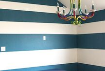 Home: Paint the walls